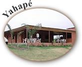 Yahapé